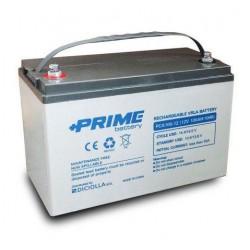 Batterie AGM - Vari Ah
