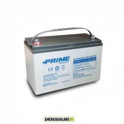 batteria agm prime 100AH